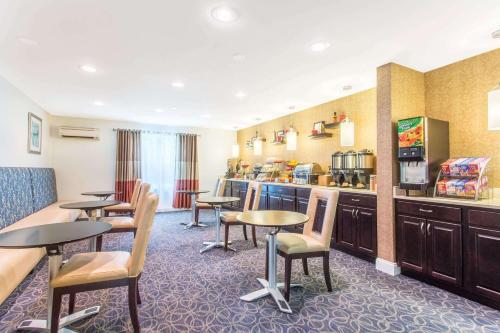 Hawthorn Suites By Wyndham Sterling Dulles