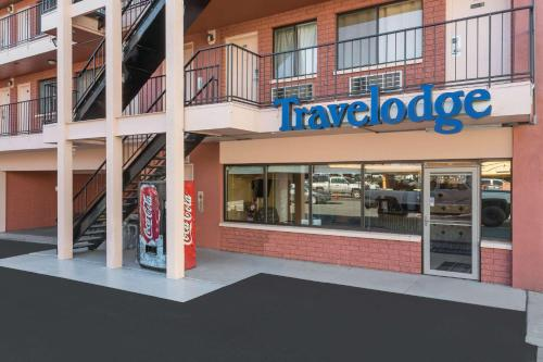 Travelodge Reno Photo