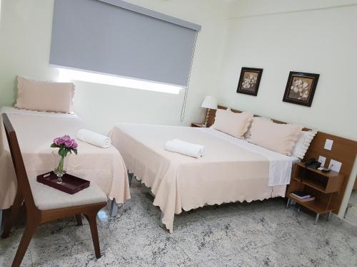 Hotel Flor de Minas Photo