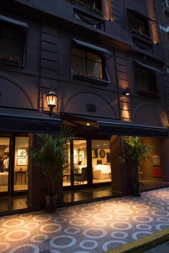 Recoleta Luxury Boutique Hotel photo 19