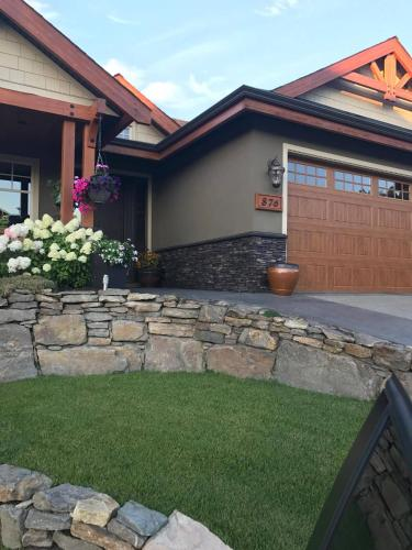 Fairways B&b - Kelowna, BC V1P 1R6