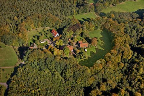 Bild des Forsthaus Heiligenberg