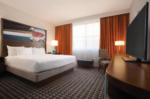 The American Hotel Atlanta Downtown-a Doubletree by Hilton Photo
