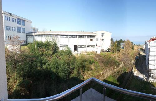 Gardenya Apart, Trabzon