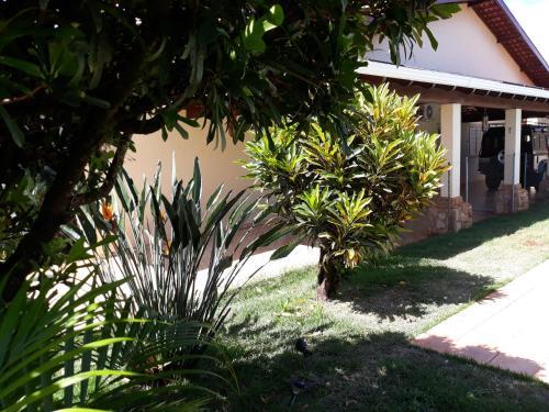 Hostel e Pousada Vale do Rubi Photo