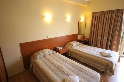 Aristoteles Hotel photo 20