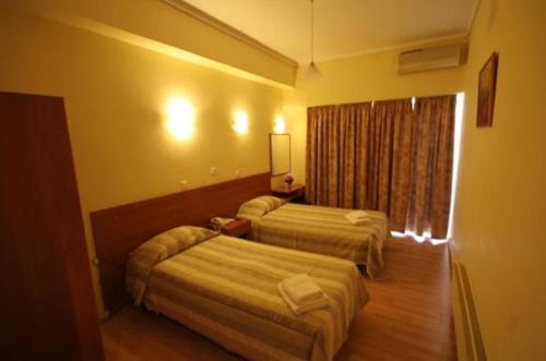 Aristoteles Hotel photo 22