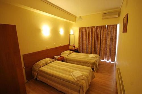 Aristoteles Hotel photo 23
