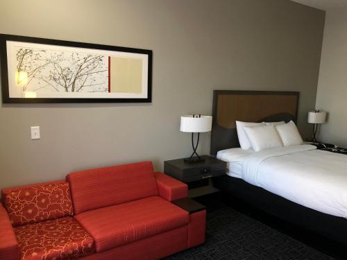 Hotel Glenpool