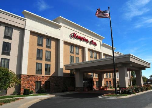 Hampton Inn - North Platte Photo