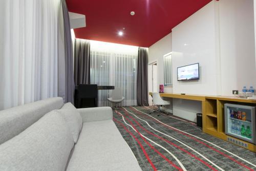 Park Inn by Radisson Ankara Cankaya, Ankara