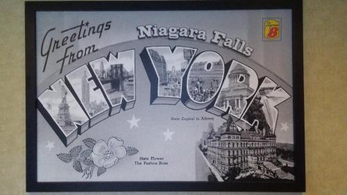 Super 8 Niagara Falls/Buffalo Area Photo