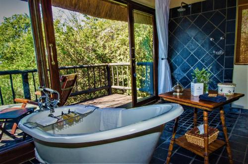 Hitgeheim Country Lodge & Eco-Reserve Photo
