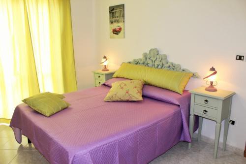 Villa Aladino - Iris