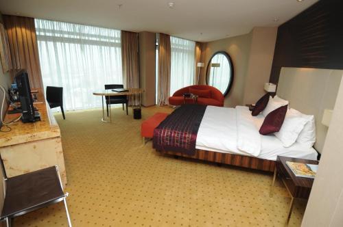 Grand Ankara Hotel Convention Center, Ankara
