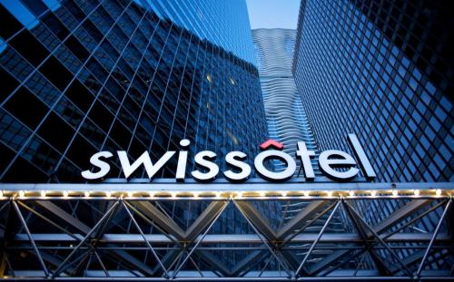 Swissotel Chicago impression