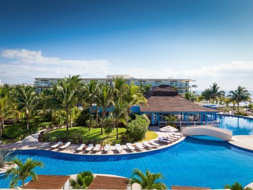 Azul Beach Resort Riviera Cancun By Karisma Hotel Puerto Morelos