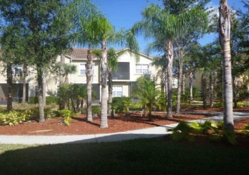Cozy Condo Beside Walt Disney - Kissimmee, FL 34747