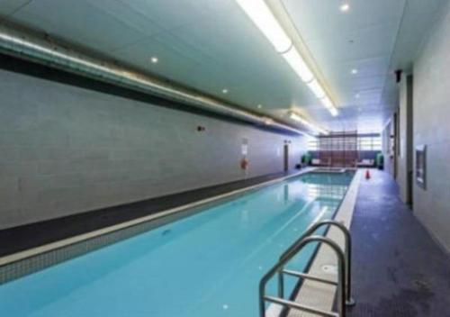 Toronto Water Front Luxury Condo - Toronto, ON M5V 4A9