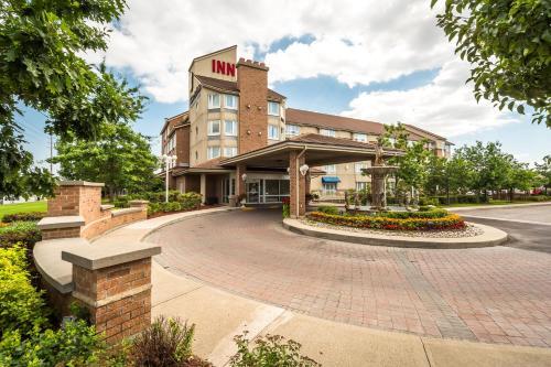 Monte Carlo Inns Brampton Suites - Brampton, ON L6T 4V7