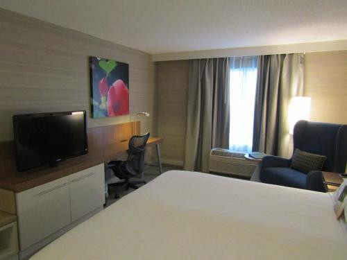 Hilton Garden Inn Toronto-mississauga - Mississauga, ON L4Z 2H7
