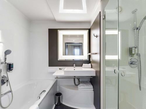 Novotel Suites Paris Montreuil Vincennes photo 48