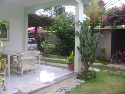 Casa no Paraíso Photo