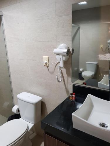 Hotel Itatiaia Photo