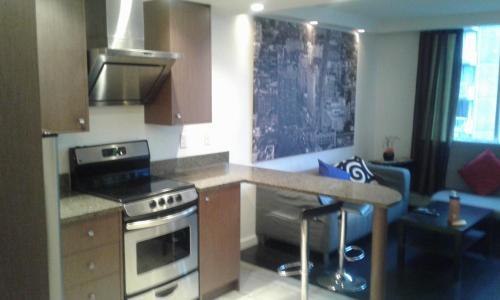 Boutique Apartments - Vancouver, BC V6E 1P6