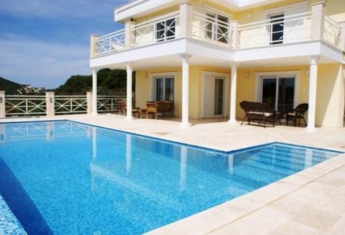 Kalkan Villa Hermes fiyat