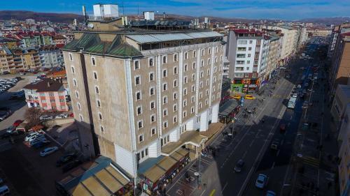 Sivas Sivas Büyük Hotel rezervasyon