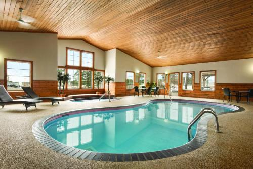 Country Inn By Carlson Grand Rapids - Grand Rapids, MN 55744