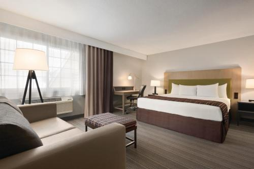 Country Inn & Suites by Radisson, Grand Rapids, MN Photo