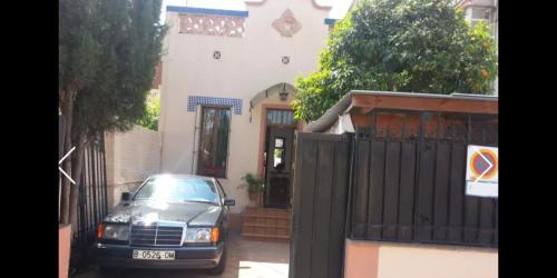 House in Park Güell photo 49