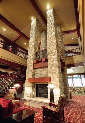 Doubletree Fallsview Resort - Spa By Hilton - Niagara Falls