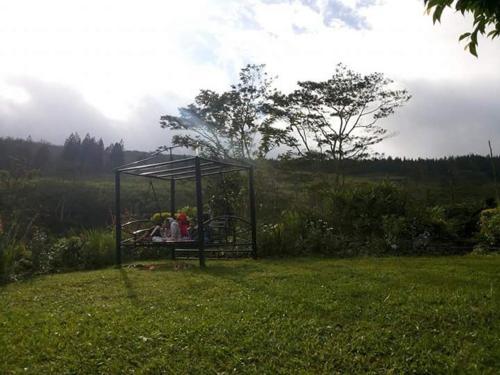 Katool Oya Farm Resort