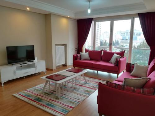 Hatay Boulevard Apartments coupon