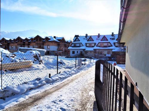 Vip Apartamenty Villa Gorskie Klimaty
