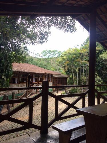 Pousada Spa Recanto Verde
