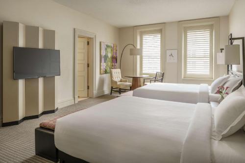 The Bellevue Hotel, in the Unbound Collection by Hyatt Photo