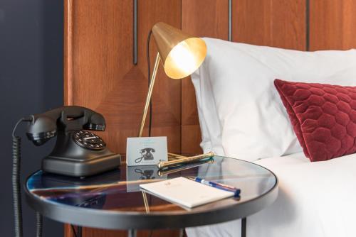 Hotel Indigo The Hague - Palace Noordeinde - 16 of 21