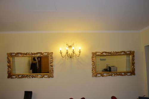 Hotel Regina Giovanna photo 2
