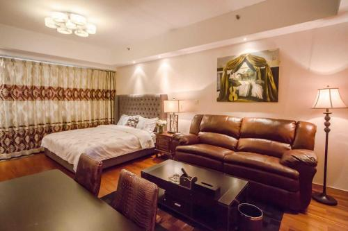 Deemansion Apartment Jinmao Palace photo 16