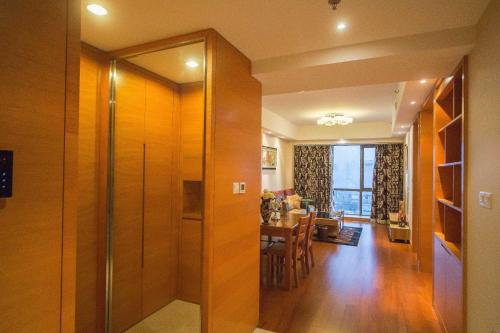 Deemansion Apartment Jinmao Palace photo 20