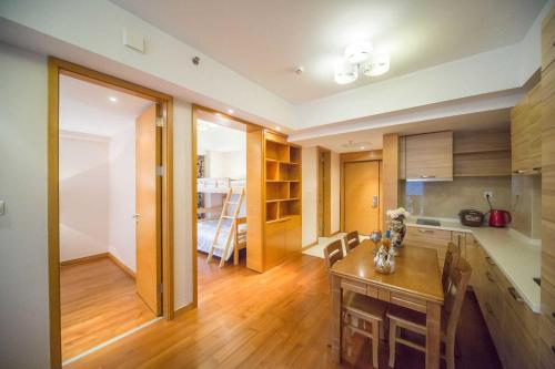 Deemansion Apartment Jinmao Palace photo 25