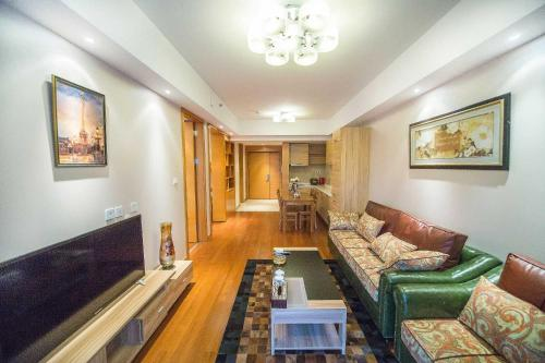 Deemansion Apartment Jinmao Palace photo 28