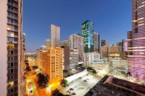 121 SE 1st Street, Miami, Florida.