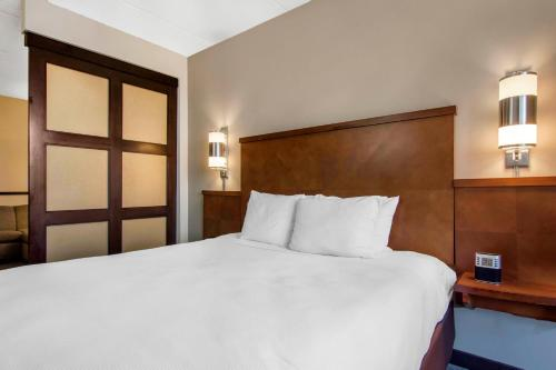 Comfort Suites - Lithonia, GA 30038