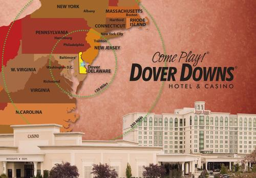 Dover Downs Hotel