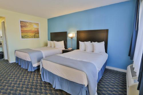 Days Inn By Wyndham Wrightstown - Wrightstown, NJ 08562